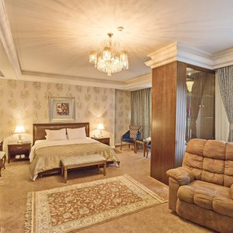 Amman International Hôtel