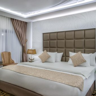 Harir Palace Hôtel