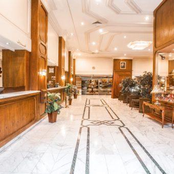 Jerusalem International Hôtel